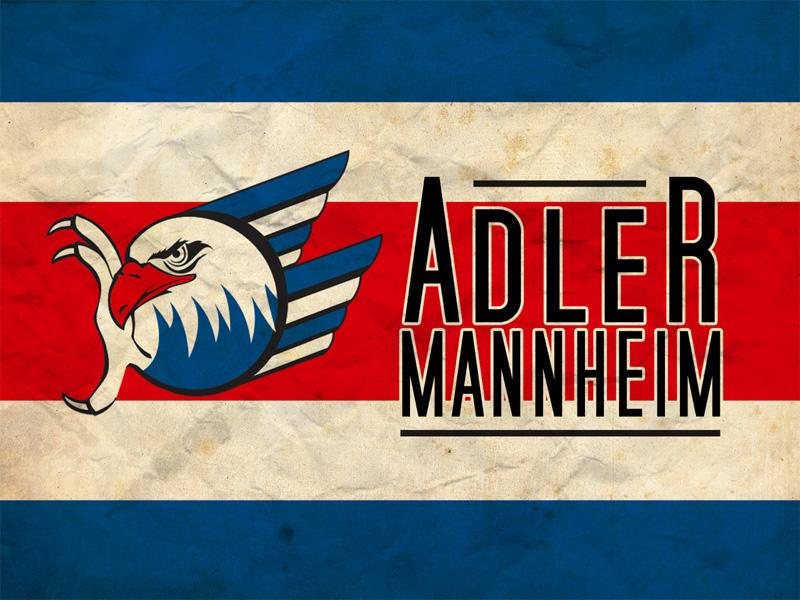 Adler Mannheim Wallpaper