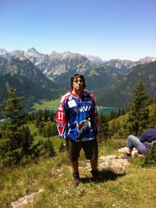 Austria, Achensee