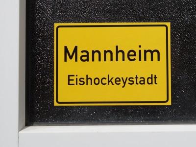 Produkt_Aufkleber_Mannheim Eishockeystadt