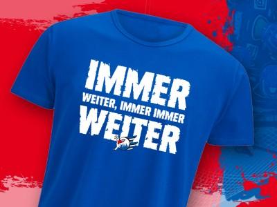 Produkt_Shirt_Immer weiter